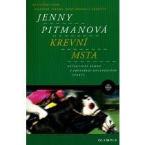 Krevní msta Pitmanová Jenny