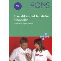 Angličtina - gramatika + CD