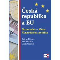 Česká republika a EU - Ekonomika - Měna - Hospodářská politika