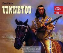 Vinnetou CD