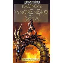 Kroniky Vynořeného světa 2 - Sennarova mise