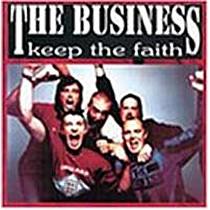 Business: Keep the Faith