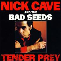 Cave, Nick: Tender Prey