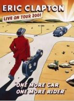 Clapton, Eric: One More Car, One More Rider