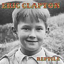 Clapton, Eric: Reptile