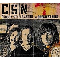 Crosby, Stills & Nash: Greatest Hits