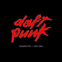 Daft Punk: Musique Vol. 1