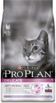 Purina Pro Plan Cat Delicate Turkey & Rice 400 g