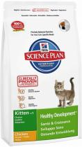 Hill's Feline Kitten Chicken 10 kg