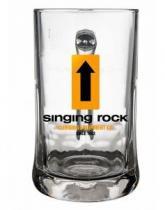 Singing Rock Pitcher 0,3l
