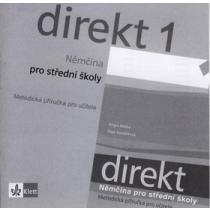 Direkt 1 – Němčina pro SŠ - Metodická příručka pro učitele