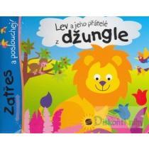 Lev a jeho přátelé z džungle - zatřes a poslouchej!