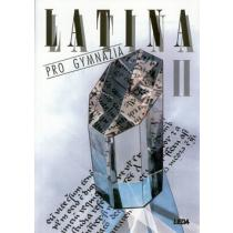 Latina pro gymnázia II