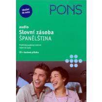 Audio Slovní zásoba - Španělština