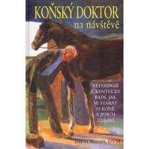 Koňský doktor na návštěvě - Veterinář s Kentucky radí, jak