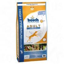 Bosch Dog Adult Fish & Potato 15 kg