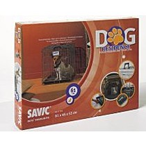 Savic klec Dog Residence 50