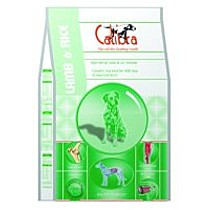 Calibra Lamb Rice 3 kg