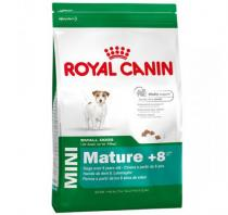 Royal Canin Mini Mature +8 8 kg