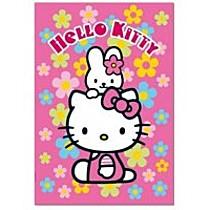 EDUCA Puzzle Hello Kitty, 1000 dílků