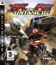 MX vs ATV Untamed (PS3)