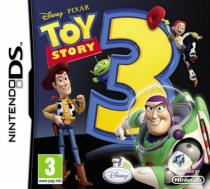 Toy Story 3 (Nds)