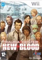 Trauma Center: New Blood (Wii)