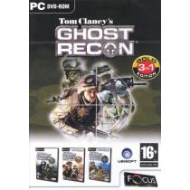 Tom Clancys Ghost Recon Gold Edition