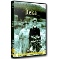 Řeka (DVD)