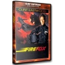 Ohnivá liška (DVD)