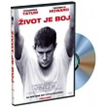 Život je boj (DVD)