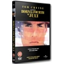 Narozen 4.července (DVD)