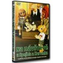 Na návštěvě u Spejbla a Hurvínka (DVD)