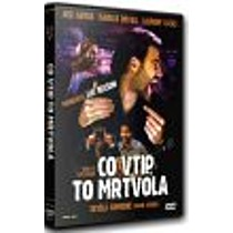 Co vtip, to mrtvola (DVD)