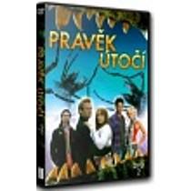 Pravěk útočí 2 (DVD)