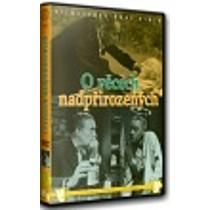O věcech nadpřirozených (DVD)