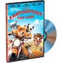 Fantastický pan Lišák (DVD)