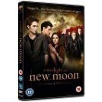 Twilight sága: Nový měsíc (DVD)