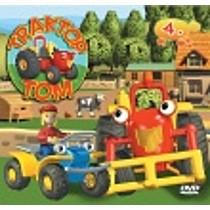 Traktor Tom 4 (DVD)