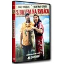 S Billem na rybách (DVD)