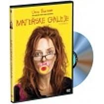 Mateřské galeje (DVD)