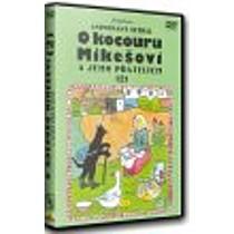O Kocouru Mikešovi a jeho přátelích 2 (DVD)
