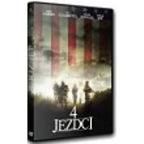 4 jezdci / Čtyři jezdci (DVD)