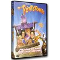 Flintstoneovi (DVD)