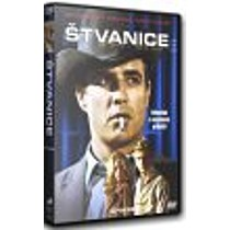 Štvanice (The Chase) (DVD)