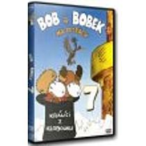 Bob a Bobek 7 (DVD)