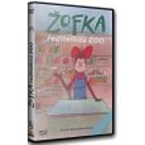 Žofka ředitelkou ZOO (DVD)