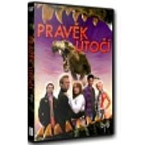 Pravěk útočí 1 (DVD)