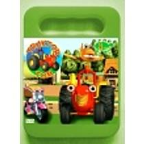 Traktor Tom 1 (DVD)