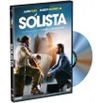 Sólista (DVD)